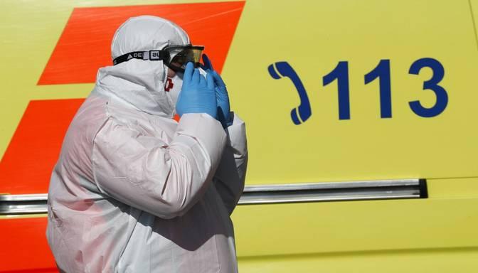 Covid-19: otrdien Latvijā fiksēts otrs augstākais inficēšanās gadījumu skaits kopš pandēmijas sākuma