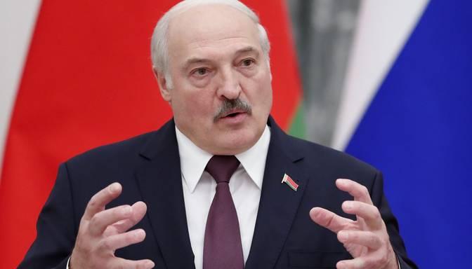 Baltkrievijā likvidēta pēdējā cilvēktiesību aizsardzības organizācija valstī