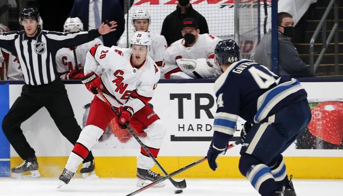 Zināmi trīs vēlamie Somijas, Zviedrijas, ASV un Čehijas NHL spēlētāji dalībai Pekinas olimpiskajās spēlēs