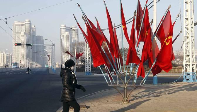 PVO sākusi piegādāt Ziemeļkorejai medikamentus pret Covid-19