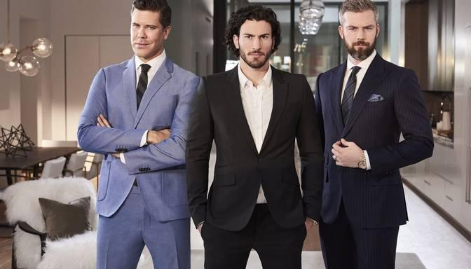 """Kā tiek pirkti un pārdoti ekskluzīvi Ņujorkas darījumi? Skaties šovā """"Miljonus vērti darījumi"""" TV3 Life!"""