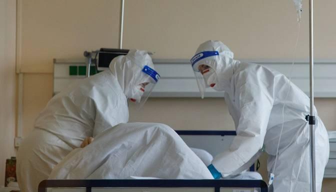 Diennaktī stacionēto Covid-19 pacientu skaits tuvojas simtam