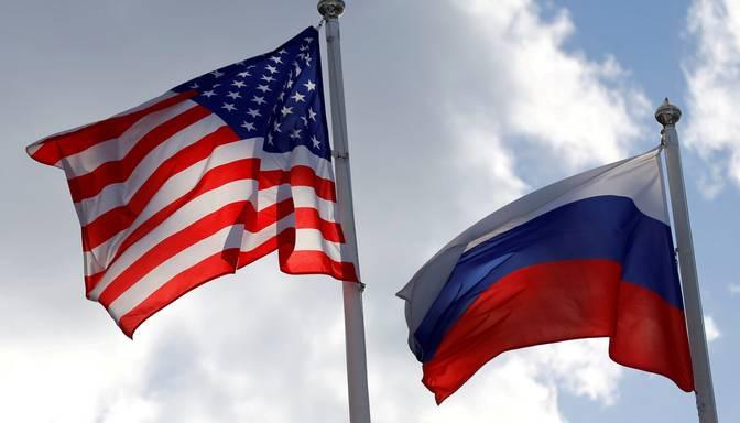 ASV senatori aicina izraidīt līdz 300 Krievijas diplomātu