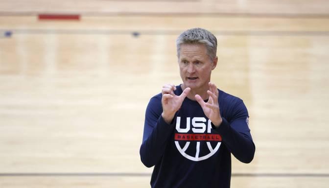 Portāls: Kers varētu ieņemt ASV basketbola izlases galvenā trenera amatu