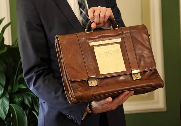 Nākamā gada budžeta projektā līdzekļi iedzīvotāju labklājībai un valsts attīstībai
